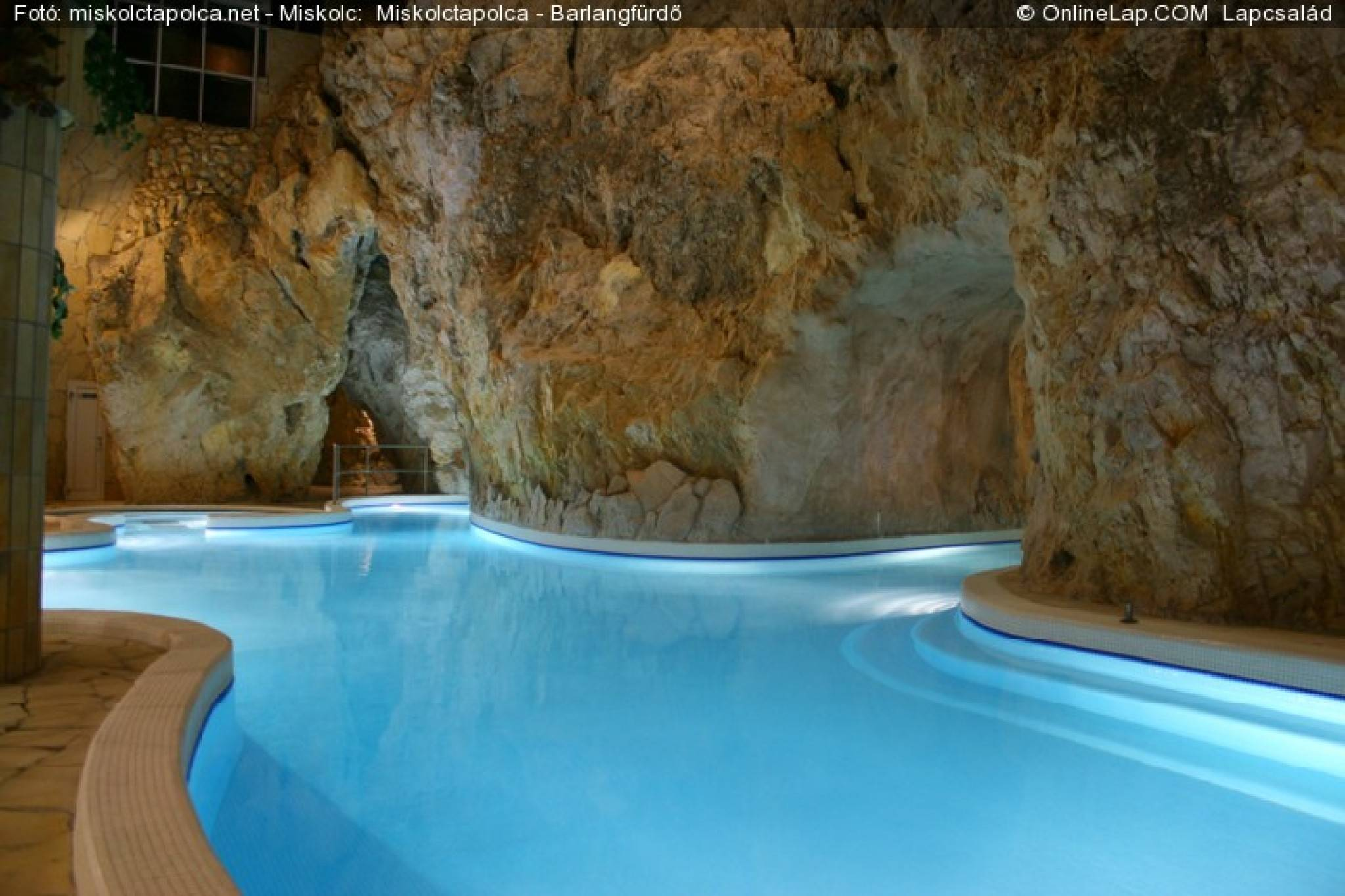 Miskolctapolca Hungary  city photo : We offer tickets to the Barlangfürdő cavebath to our guest at ...