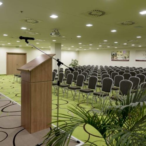 Hunguest Hotel Erkel Gyula - conference room