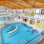 Őszi pihenés Eger belvárosában, a Hunguest Hotel Flórában, élményfürdő használattal