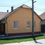Ház front