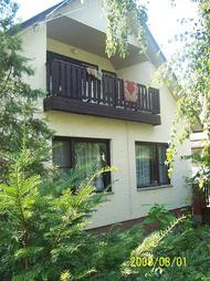 Holiday Apartman Balatonlelle