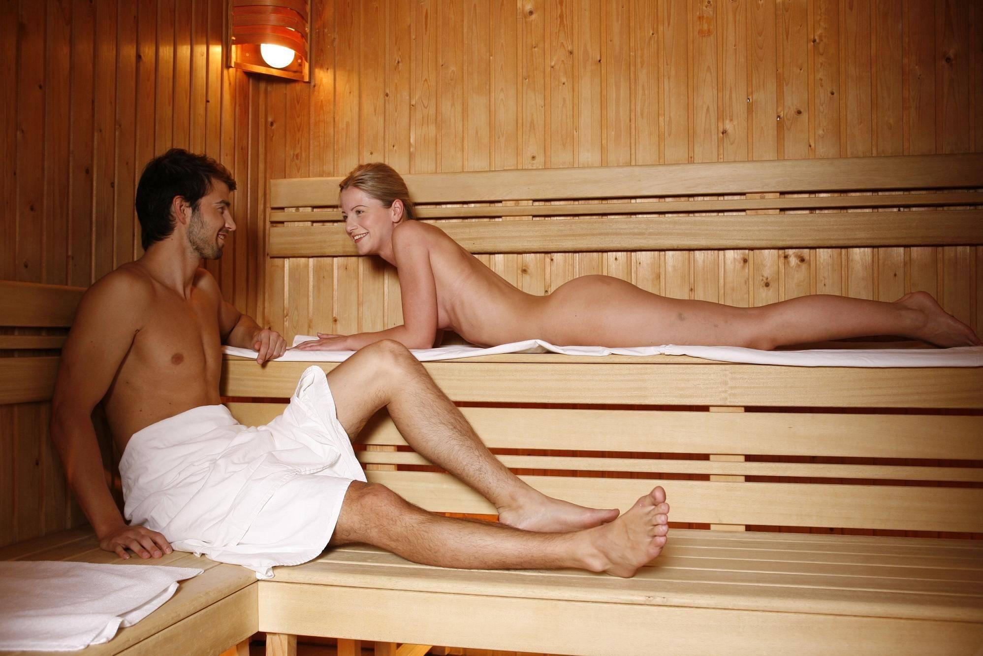 Русская девушка в мужской бане смотреть онлайн 9 фотография