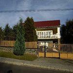 Horváth-ház az utcáról nézve