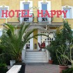 Hotel Happy terrace
