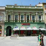 Bereczk ház