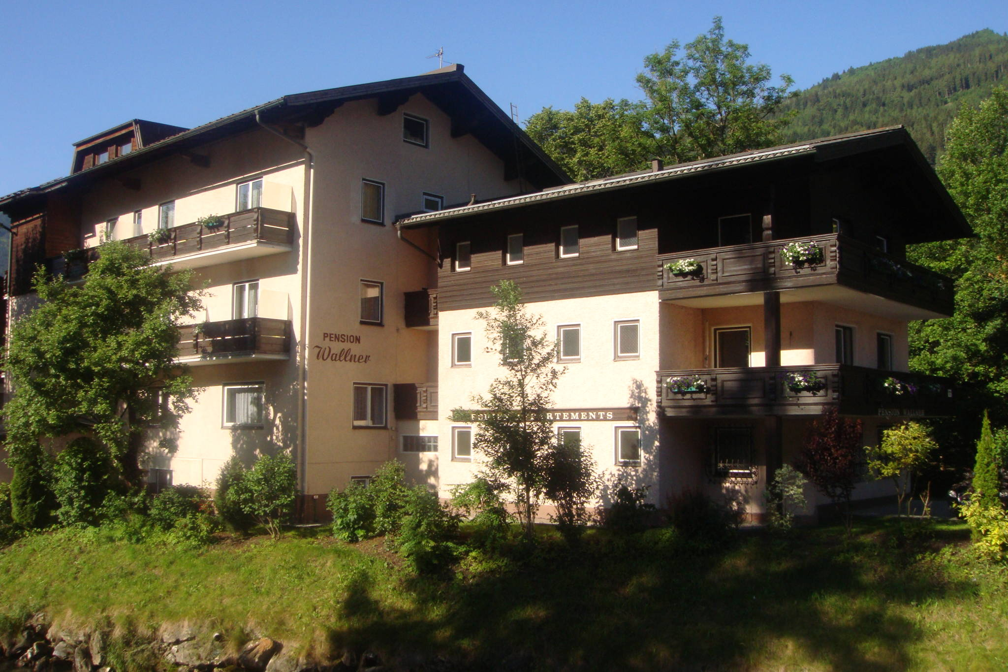 Pension Wallner Bad Hofgastein
