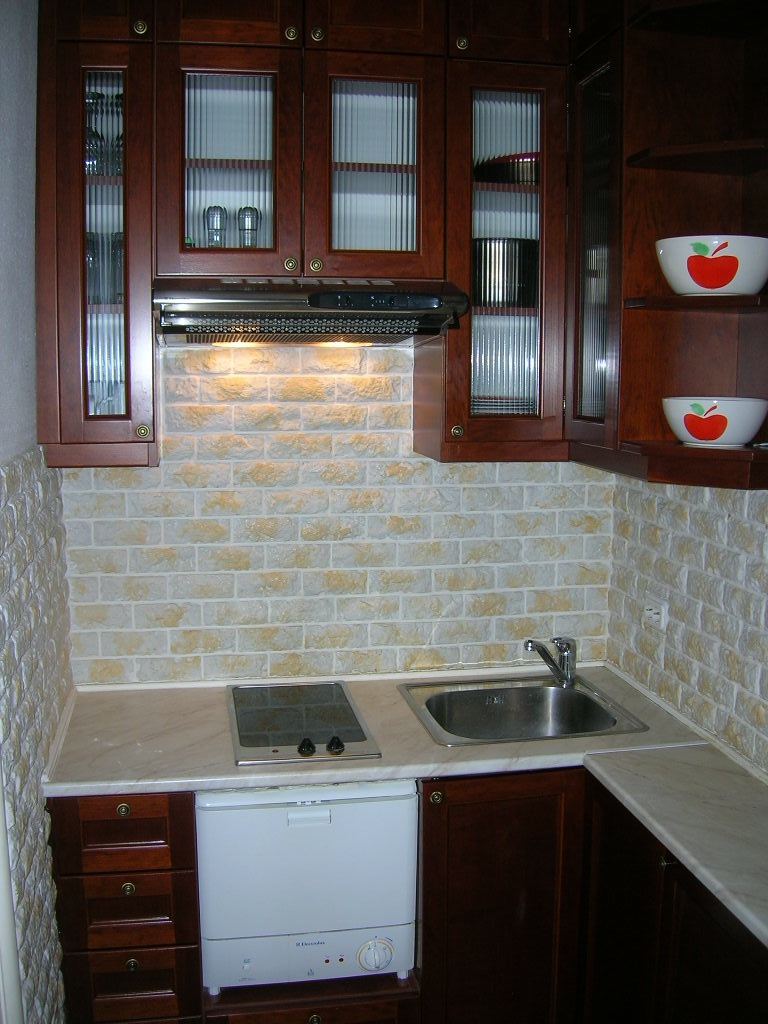 Hello Budapest Apartman - the kitchen
