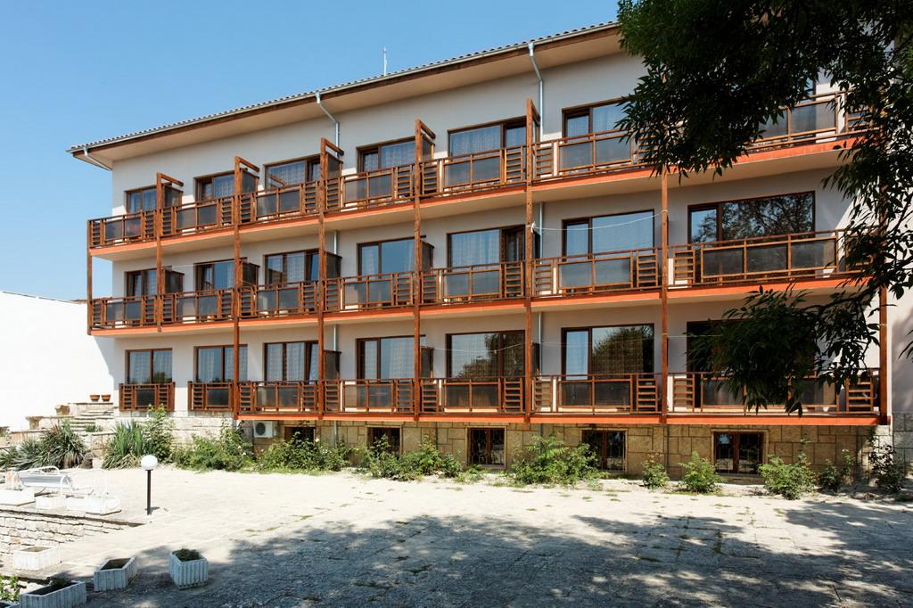Biser 2* отзывы (Болгария, Балчик) - Отзывы об отеле Biser 2* - ТурПравда.