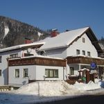 Cafe-Pension s'Platzl Spital am Semmering