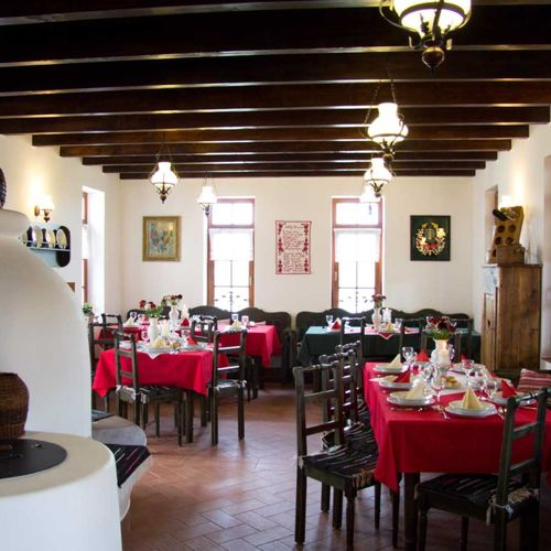 Photo of the restaurant