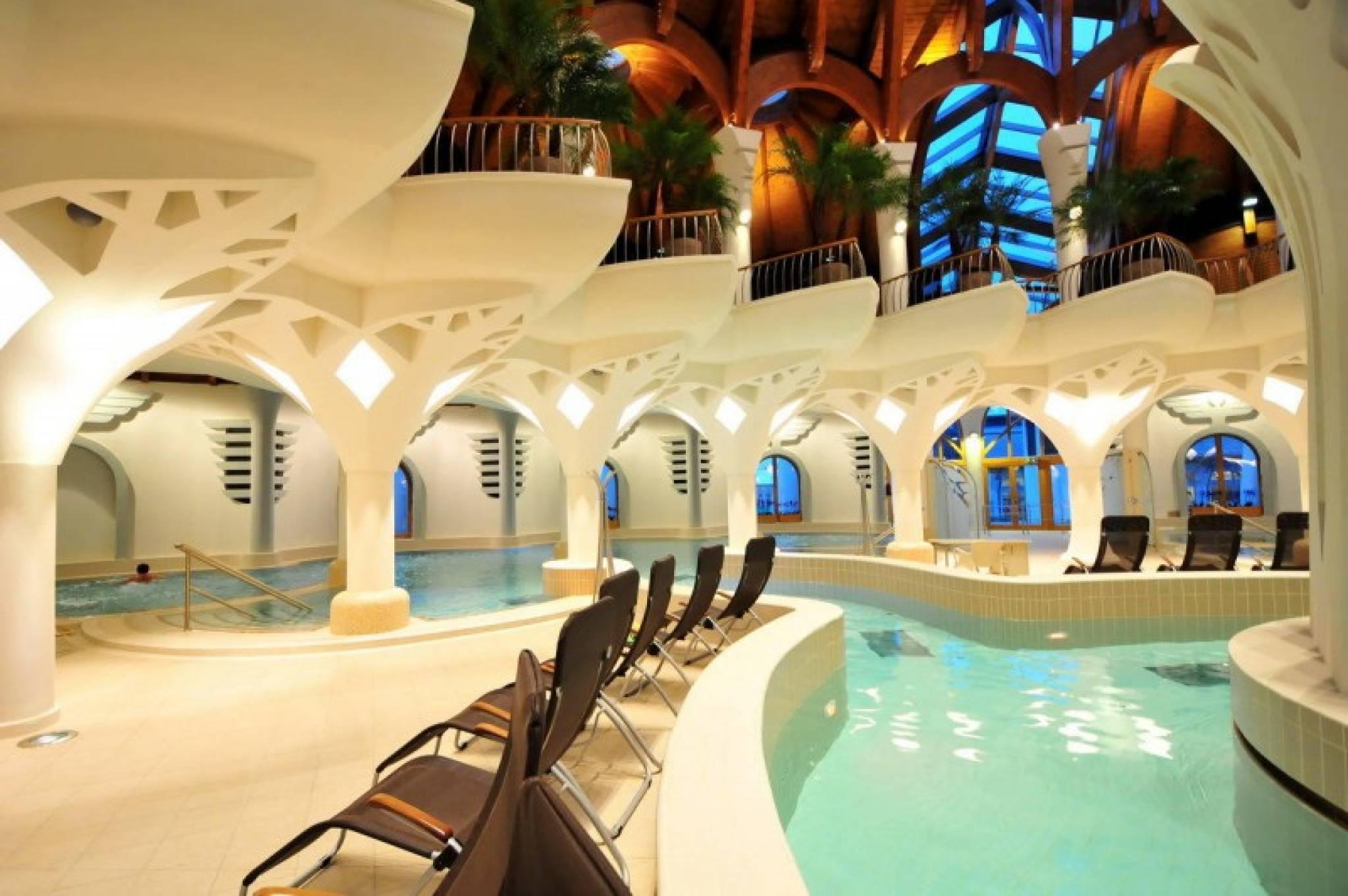 Grand Hotel Glorius Mak�