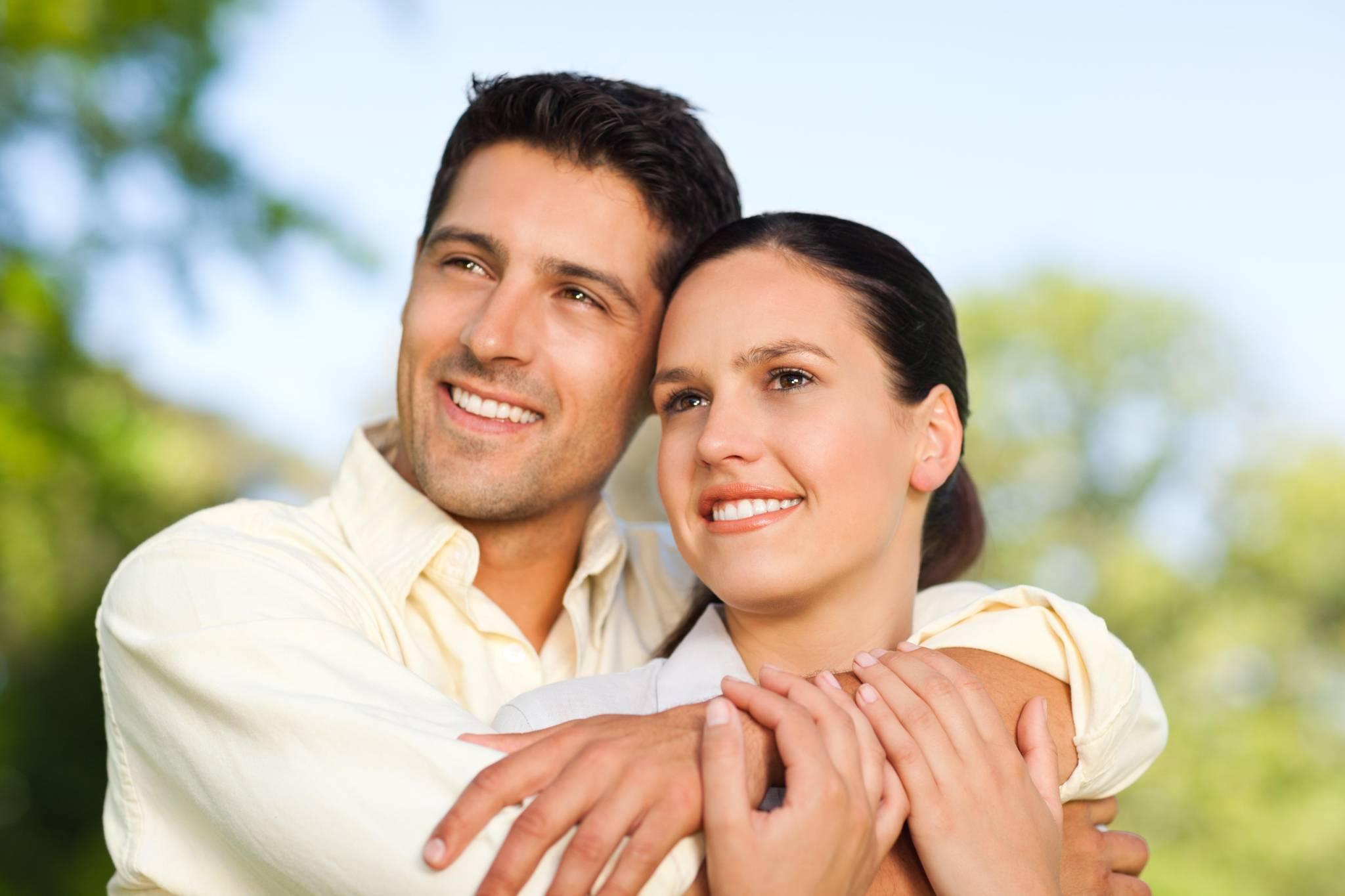 Реальные съемки супружеской пары 19 фотография