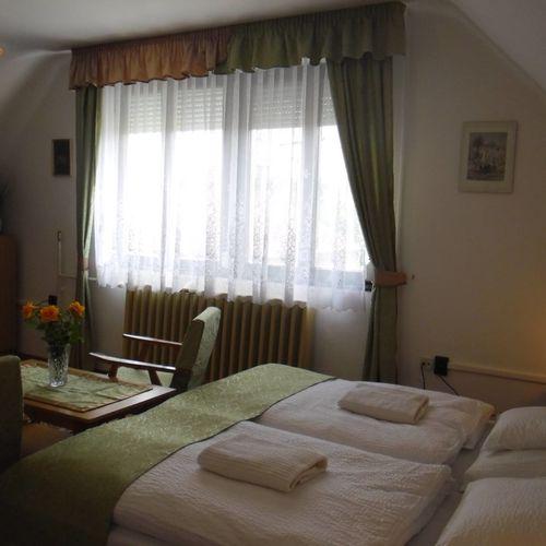 1. Apartman