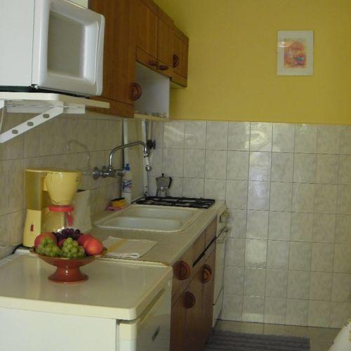 3. Földszinti apartman
