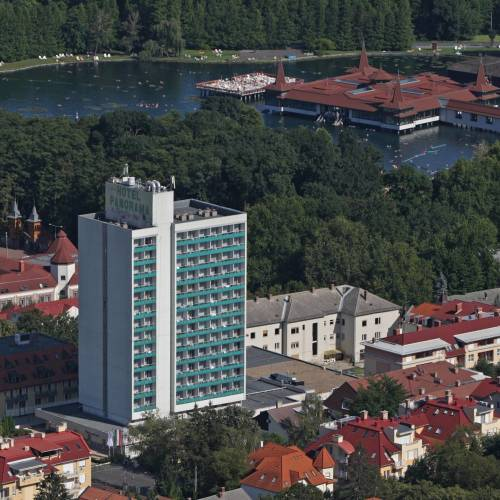 Hunguest Hotel Panor�ma H�v�z