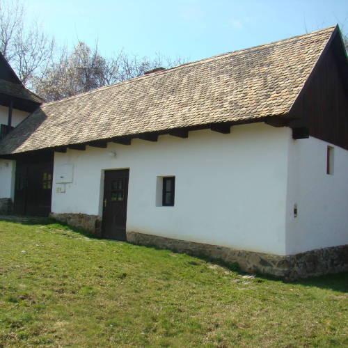Oláh 3 ház