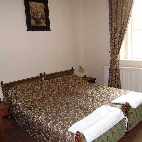 Hotel Park Balatonfüred - fotka izby