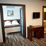 Suite pentru 2 pers suite cu  2 camere