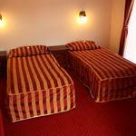 Standard pokój z 2 łóżkami pojedynczymi (dla 2 os.)