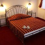 Deluxe pokój z łóżkiem małżeńskim (dla 2 os.)