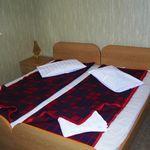 Hotel Complex Astoria Snagov