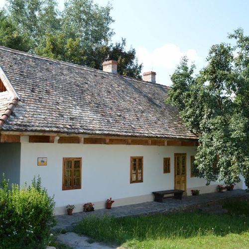Oláh 1 ház
