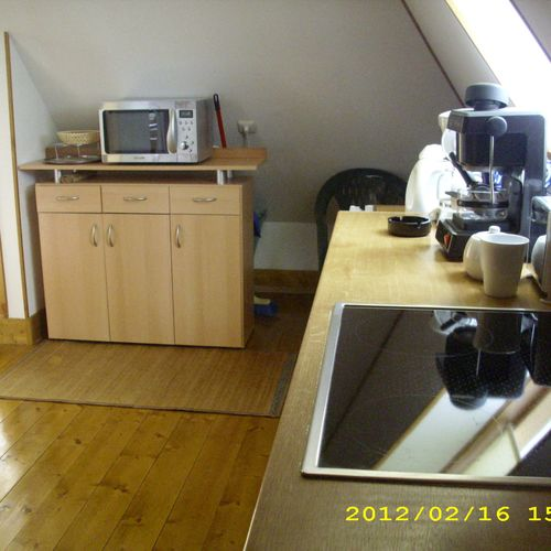 Photo of the apartment
