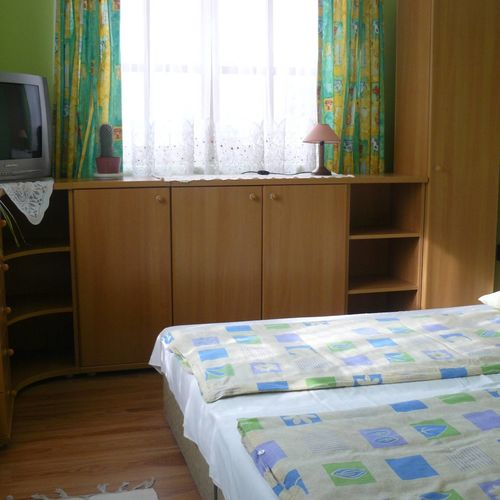 Poza despre camera