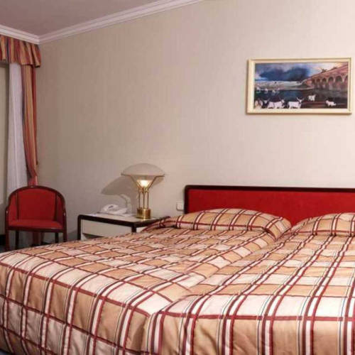Danubius Superior szoba 5-7. emelet