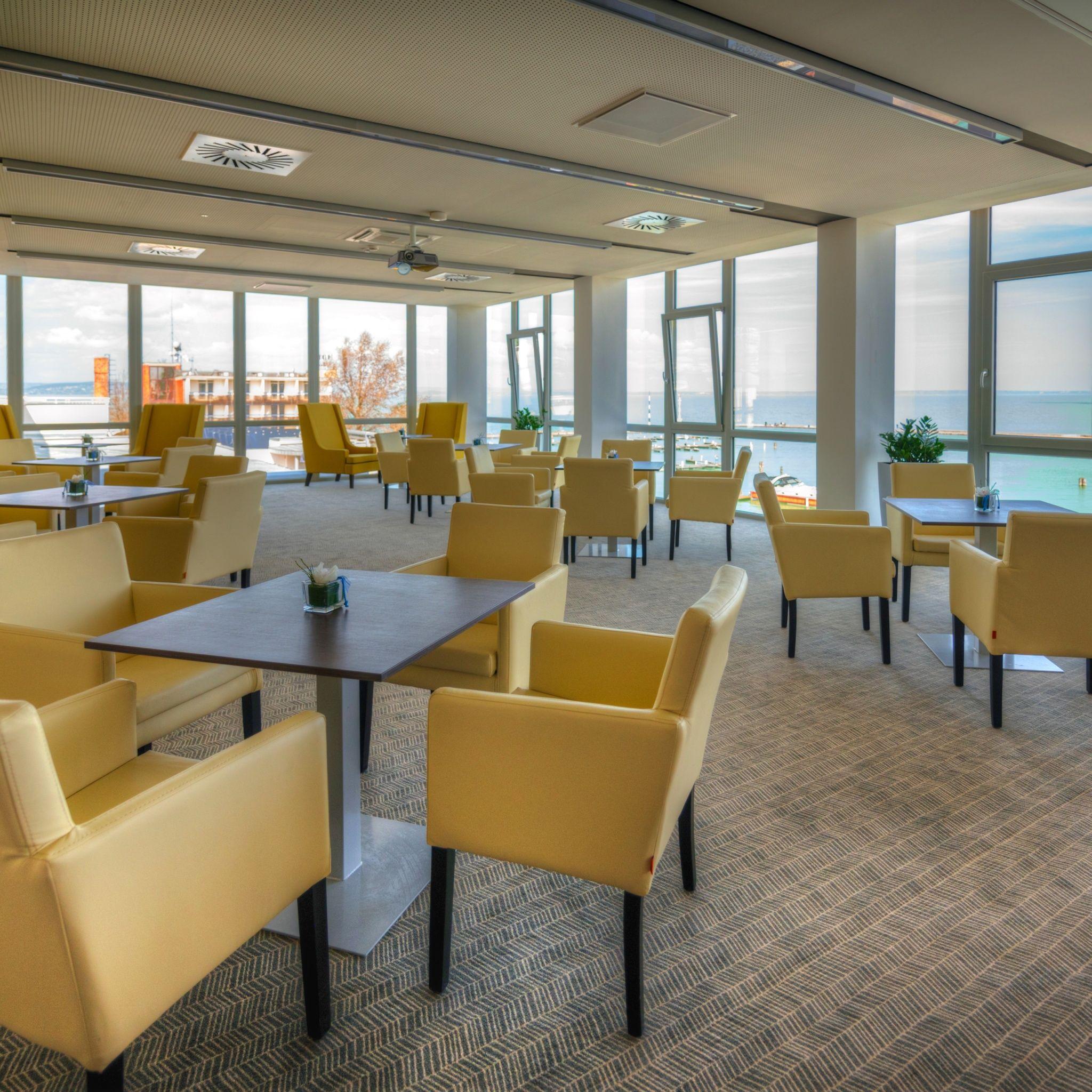 Hotel Yacht Wellness & Business Siófok - Nautic 1+2+3