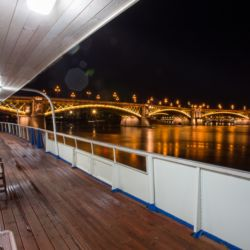 Grand Jules Boat Hotel Budapest - Lilla terem