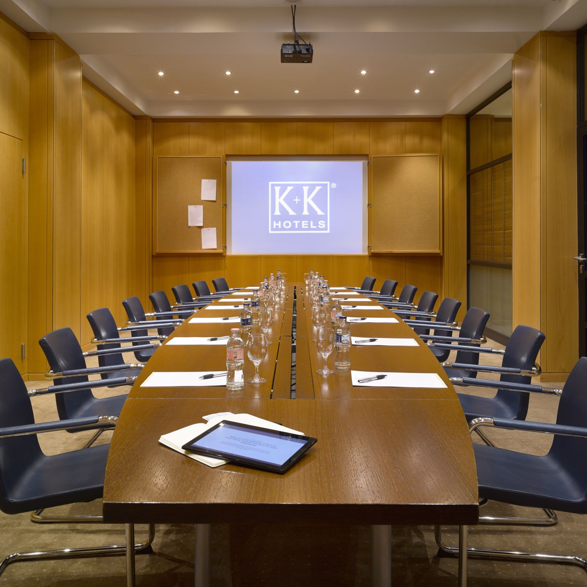 K+K Hotel Opera - Andrássy Meeting Terem