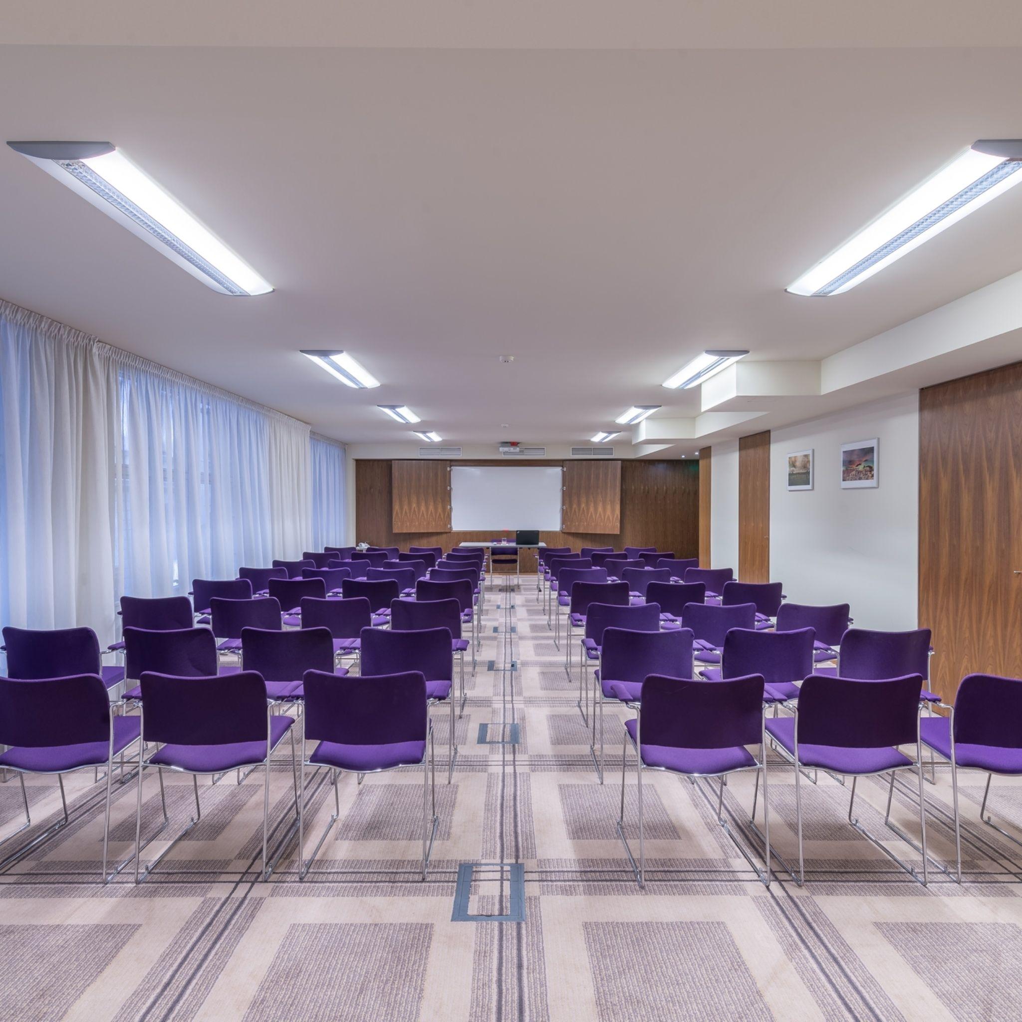 K+K Hotel Opera - Liszt & Lehár - Liszt & Lehár Meeting Terem