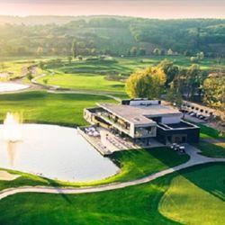 Zala Springs Golf Resort Zalacsány - Zala Springs Golf Resort