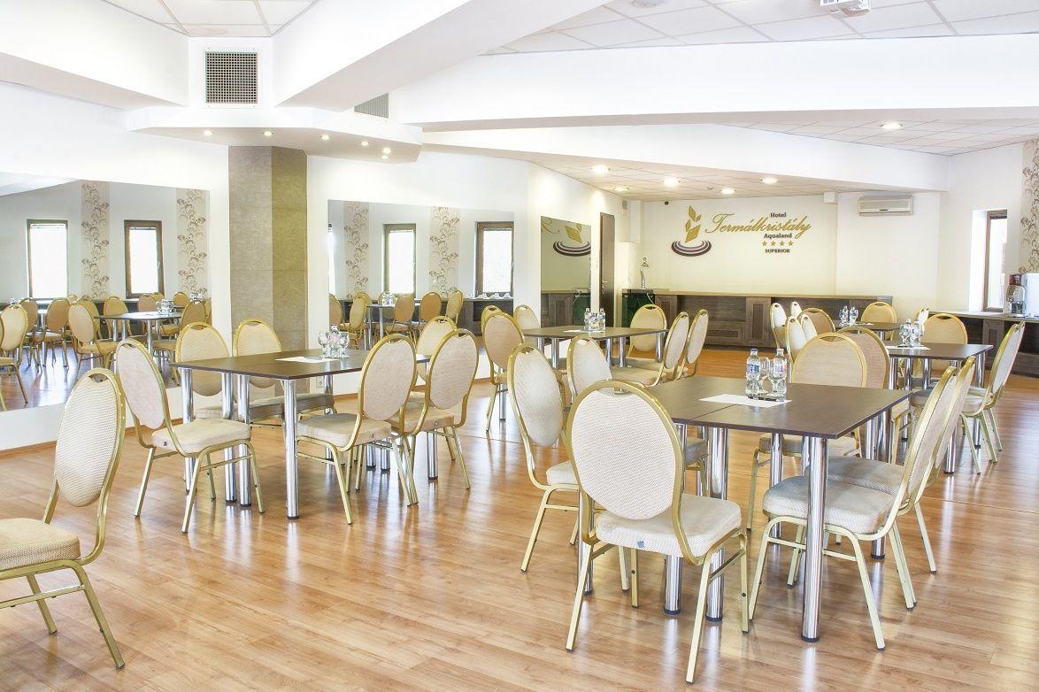 Kristály Hotel Ráckeve