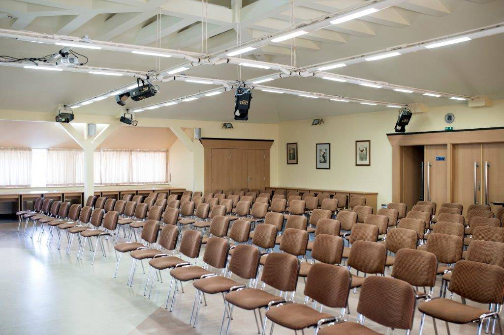 Hotel Marina-Port Balatonkenese - Soling terem