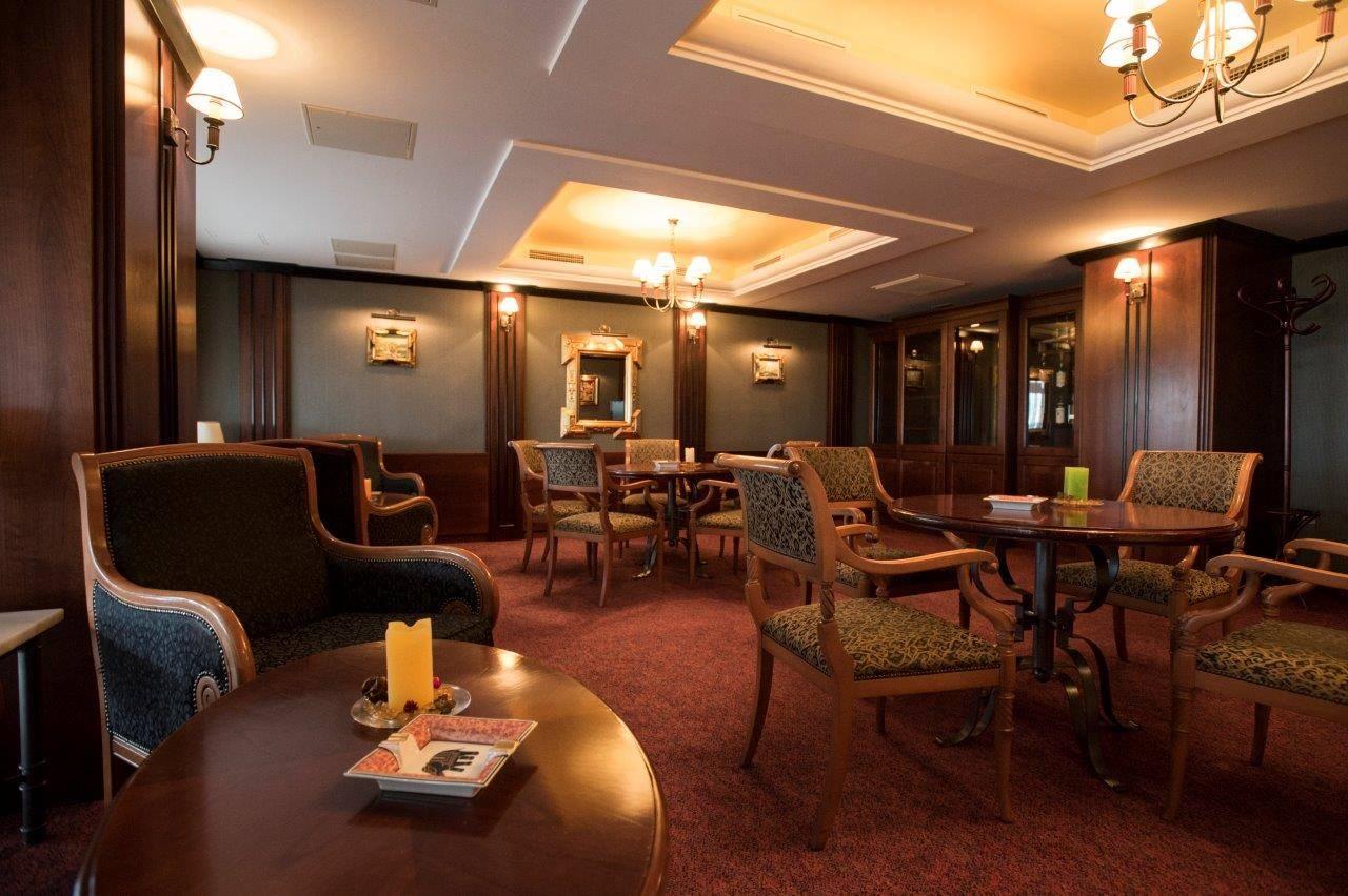 Hotel Marina-Port Balatonkenese - -