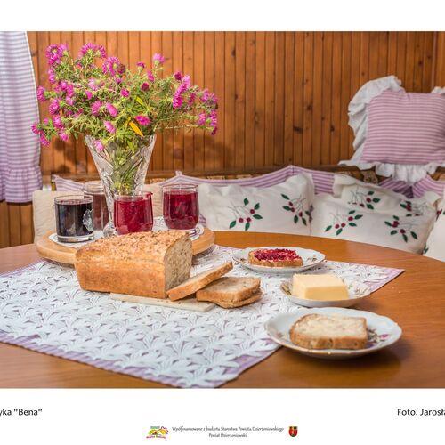 Pokoje Gościnne BENA Bielawa
