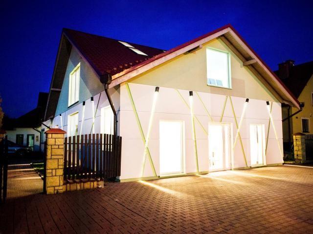 Villa I Restauracja Tymotka Lublin Noclegipl