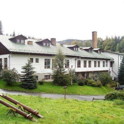 Dom Wczasowy Lubuszanin - Sosnówka (3km od Karpacza)