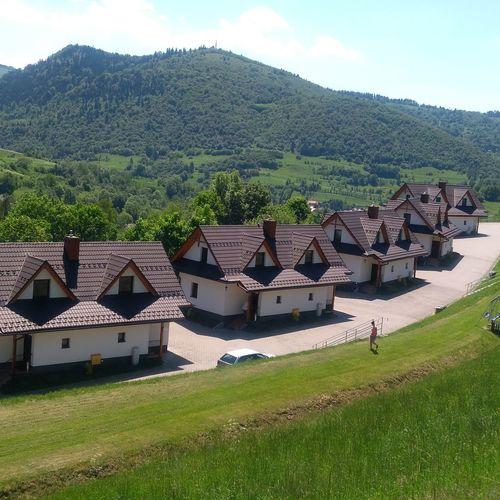 Góralskie domki Szczawnica