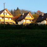 Domki nad Strumykiem Pieniny Krościenko nad Dunajcem