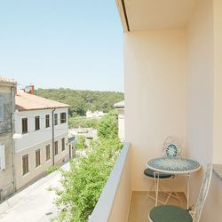 Charming apartment for 5 Persons Pula