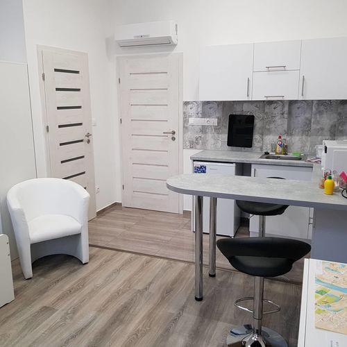 Pompár Apartman Szeged