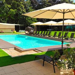 Holiday Resorts Balatonszárszó ***+superior