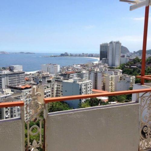 Rio de Janeiro podłącz