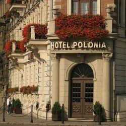 Hotel Polonia Kraków ***