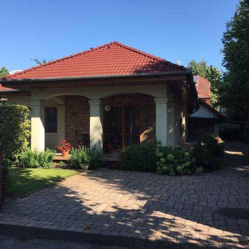 Villa Annamária Siófok