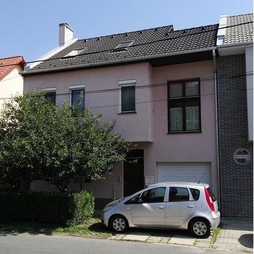 Fanni Apartman Szeged