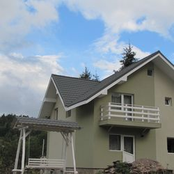 Casa de vacanta Daneli Arieşeni
